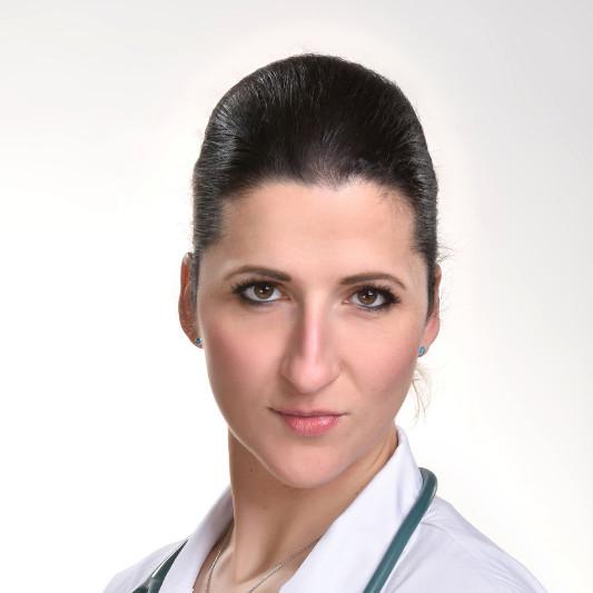 Dr. Bodó Laura