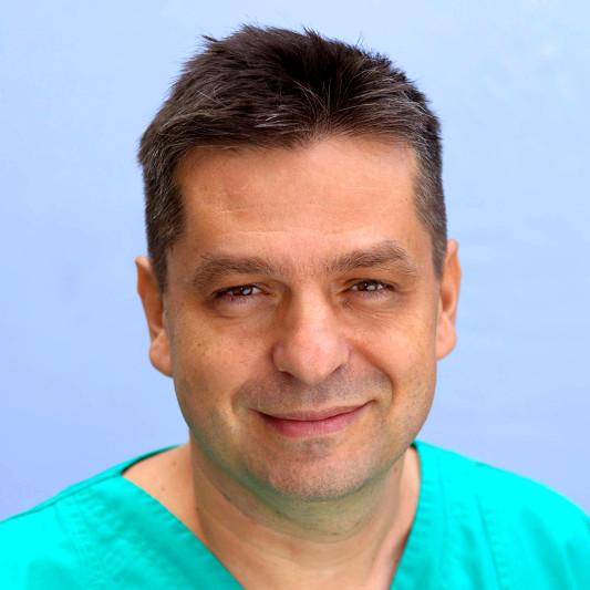 Dr. Szigeti Gábor
